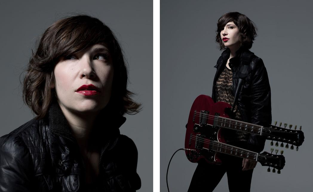 Carrie Brownstein, Willamette Week